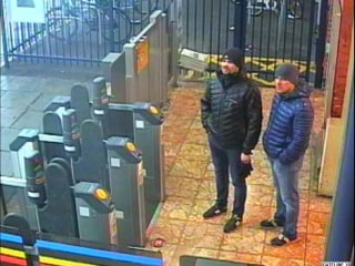 Sergei Skripal's would-be assassins will likely escape justice