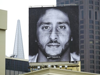 Nike doubles down on defiance of Kaepernick criticism, releases full-length TV ad