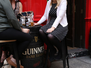 Ireland takes aim at prenatal alcohol exposure