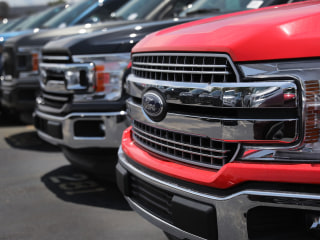 Ford recalls 2 million of its top-selling F-150 pickups because of fire risk