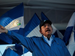 Lawmakers block NGOs critical of President Ortega from operating in Nicaragua
