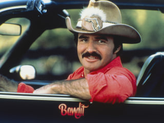 Burt Reynolds, charismatic star of 1970s blockbusters, dies at 82