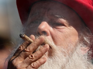 More Baby Boomers, Generation Xers are smoking weed