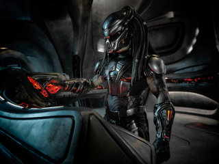 'The Predator' director cast friend, a registered sex offender, in film