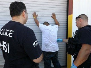 A scramble to help families left behind: The fallout of the Trump administration's immigration raids