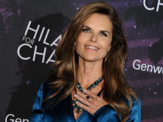 Maria Shriver: Americans, step up and join the 'Inner Peace Corps' this Thanksgiving