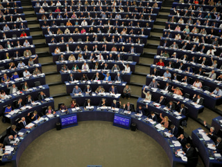 EU agrees to copyright reforms that could force tech companies to share revenue