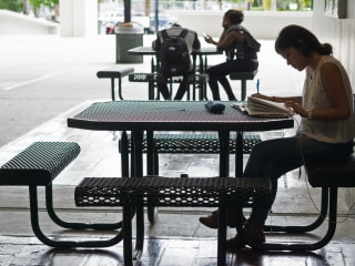 Latinx college students are struggling with self-hate, but counselors can help, scholar finds