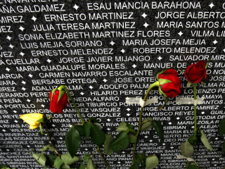 Families of thousands missing from El Salvador's civil war pin hopes on new commission