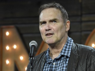 Norm Macdonald backpedals on #MeToo comments — with another insult
