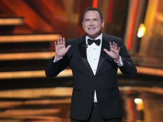 Norm Macdonald apologizes on 'The View' for #MeToo apology