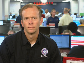 FEMA Administrator Brock Long defends Trump on Puerto Rico death toll study