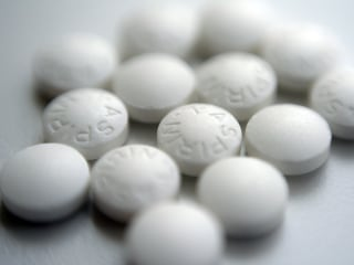 Daily aspirin no longer recommended to prevent heart attacks for healthy, older adults