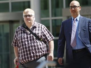 U.S. judge rules for Colorado intersex veteran denied passport