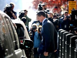 Former Trump aide Michael Flynn ready to be sentenced in Mueller probe, prosecutors say
