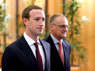 European Union says Facebook must change rules by end of 2018