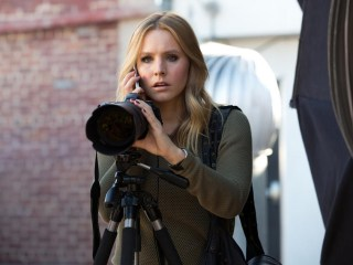 'Veronica Mars' revival official as Hulu picks up series