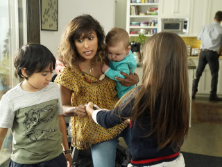 In 'I Feel Bad,' moms are funny and clever — but not perfect