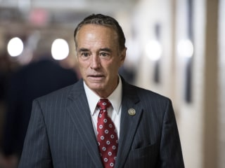 Rep. Chris Collins to remain on ballot, will seek re-election despite indictment