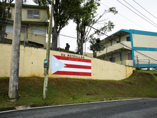 On anniversary of Hurricane Maria, Puerto Ricans mourn, look back