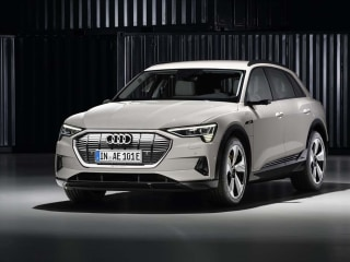 Audi's first electric SUV could be a real challenger to Tesla's Model X