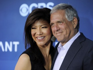 Julie Chen announces departure from CBS daytime show 'The Talk'
