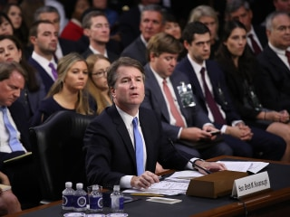 The fight over the Kavanaugh-Ford testimony remains a stalemate