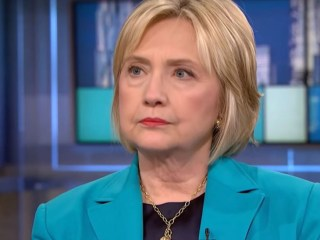 Hillary Clinton: Trump will 'wholesale fire people' after midterm election