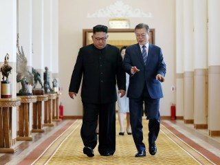 North Korea's Kim agrees to dismantle main nuke site if U.S. takes steps, too