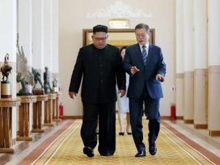 North Korea's Kim agrees to dismantle main nuke site if U.S. takes steps too