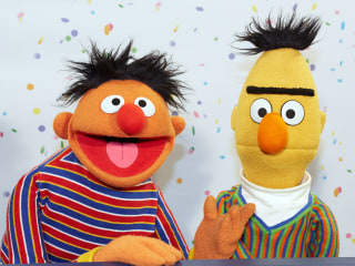 Frank Oz weighs in on 'Sesame Street' writer saying Bert and Ernie are gay