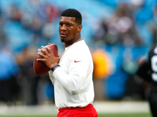 Uber driver suing Bucs' QB Jameis Winston over groping incident