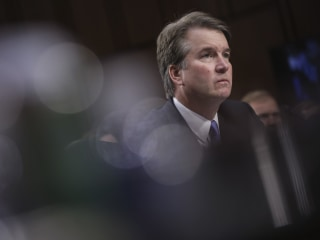 Poll: More Americans oppose Kavanaugh confirmation than support it