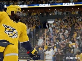 What 'NHL 19' is missing: An 'NHL 20' wish list