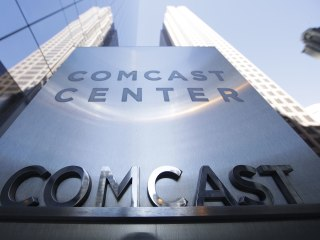 Fox-Comcast battle to buy U.K.'s Sky to be settled by rare auction