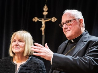 Cardinal Dolan appoints judge to vet how New York archdiocese handles pedophile priests