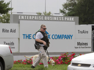 Aberdeen, Maryland, shooting: Three dead after woman opens fire at Rite Aid facility, shoots self