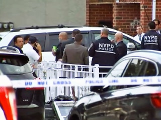Queens Woman Charged in NYC Maternity Center Stabbing Spree