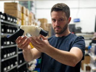Cody Wilson, 3D gun advocate, arrested in Taiwan on sexual assault warrant