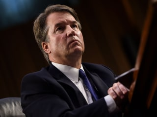 Republicans extend deadline for Kavanaugh accuser to respond to hearing offer