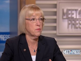 Sen. Patty Murray: How Senate handles Kavanaugh accusation a 'test' for GOP