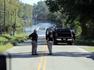 So. Carolina officers transporting patients who drowned in Hurricane Florence to be charged