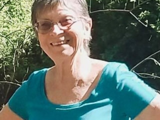 Elderly woman Lyn Palmer remains missing five months after going on walk in California