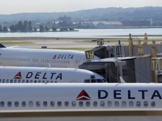 Delta computer outage results in nationwide ground stop