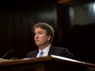 Kavanaugh accuser Ford provides four sworn declarations supporting her allegation