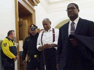 Judge denies Bill Cosby's bid for new trial