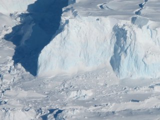 A vast wall in Antarctica could slow rising seas, but some scientists are wary of the idea