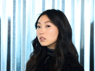 'Crazy Rich Asians' star Awkwafina to host 'Saturday Night Live'