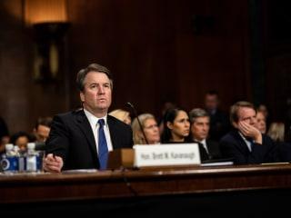 Under pressure, Trump orders FBI to investigate Kavanaugh amid sex misconduct allegations