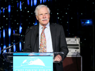 Cable news pioneer Ted Turner reveals he suffers from dementia